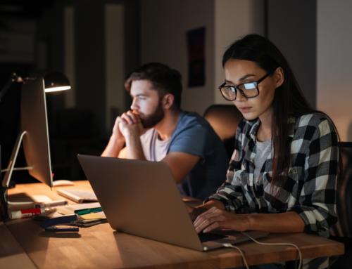 6 motivi per cui dovreste aggiornare il vostro sito web aziendale nel 2019