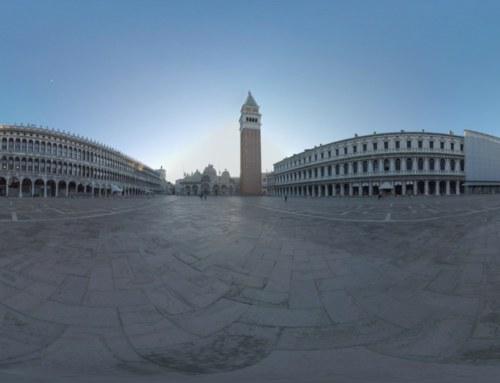 Alcune piattaforme, siti e app per condividere foto 360°