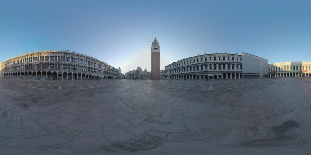 Piazza San Marco - Venezia 360