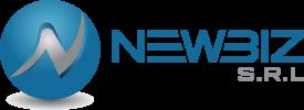 Newbiz srl – Torino Logo