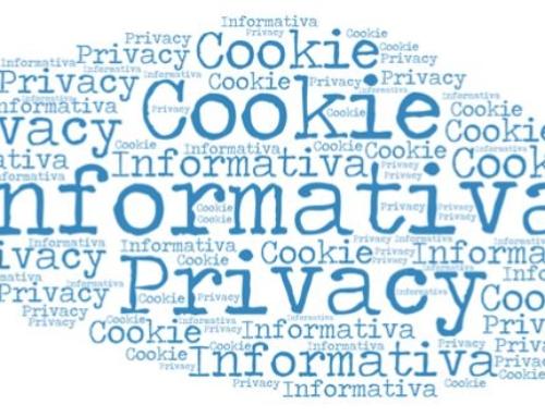 GDPR: L'Informativa privacy