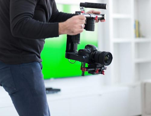 Come girare video di qualità per YouTube